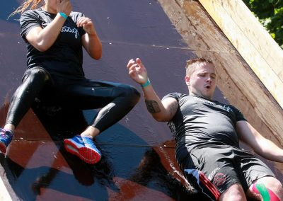 26 juni 2021 – Buddy Obstacle Run Zutphen