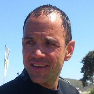 Arjan Sprukkelhorst