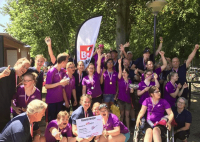 2019 – Buddy Obstacle Run (ZUTPHEN)