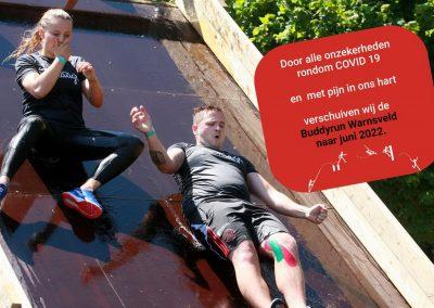 25 juni 2022 – Buddy Obstacle Run Zutphen